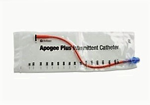 Apogee Plus Closed System Intermittent Catheter